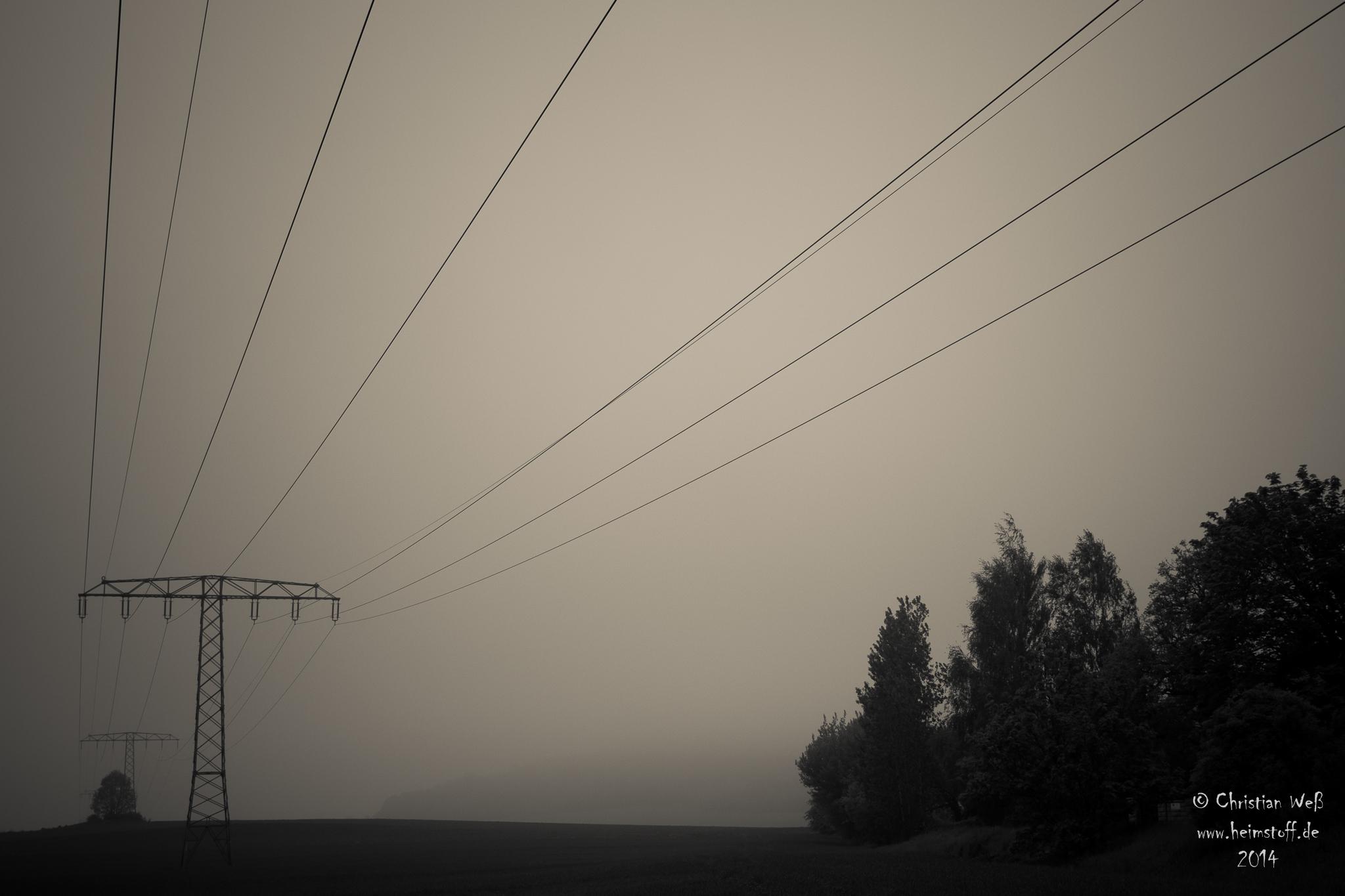 Strommasten