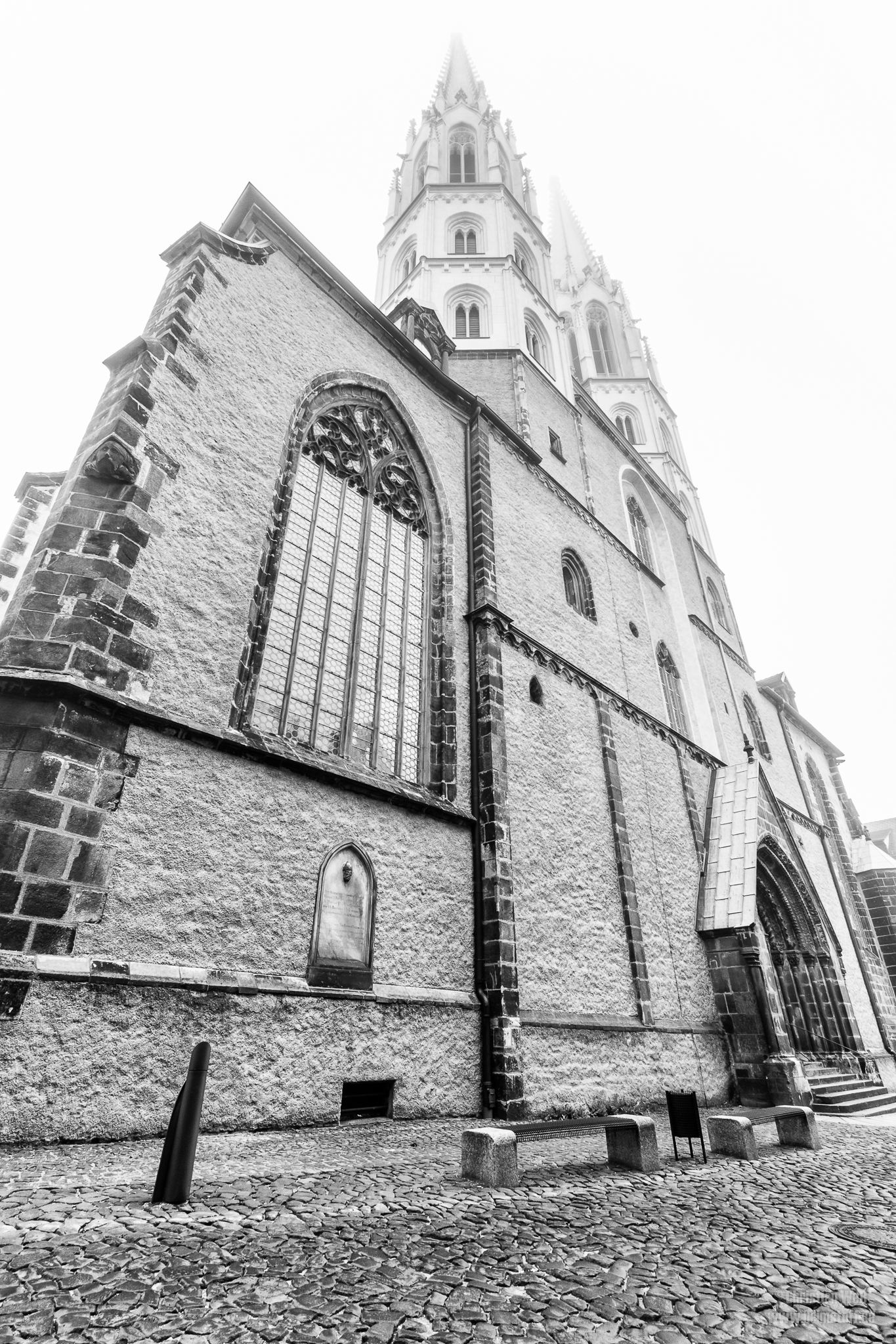 Peterskirche.