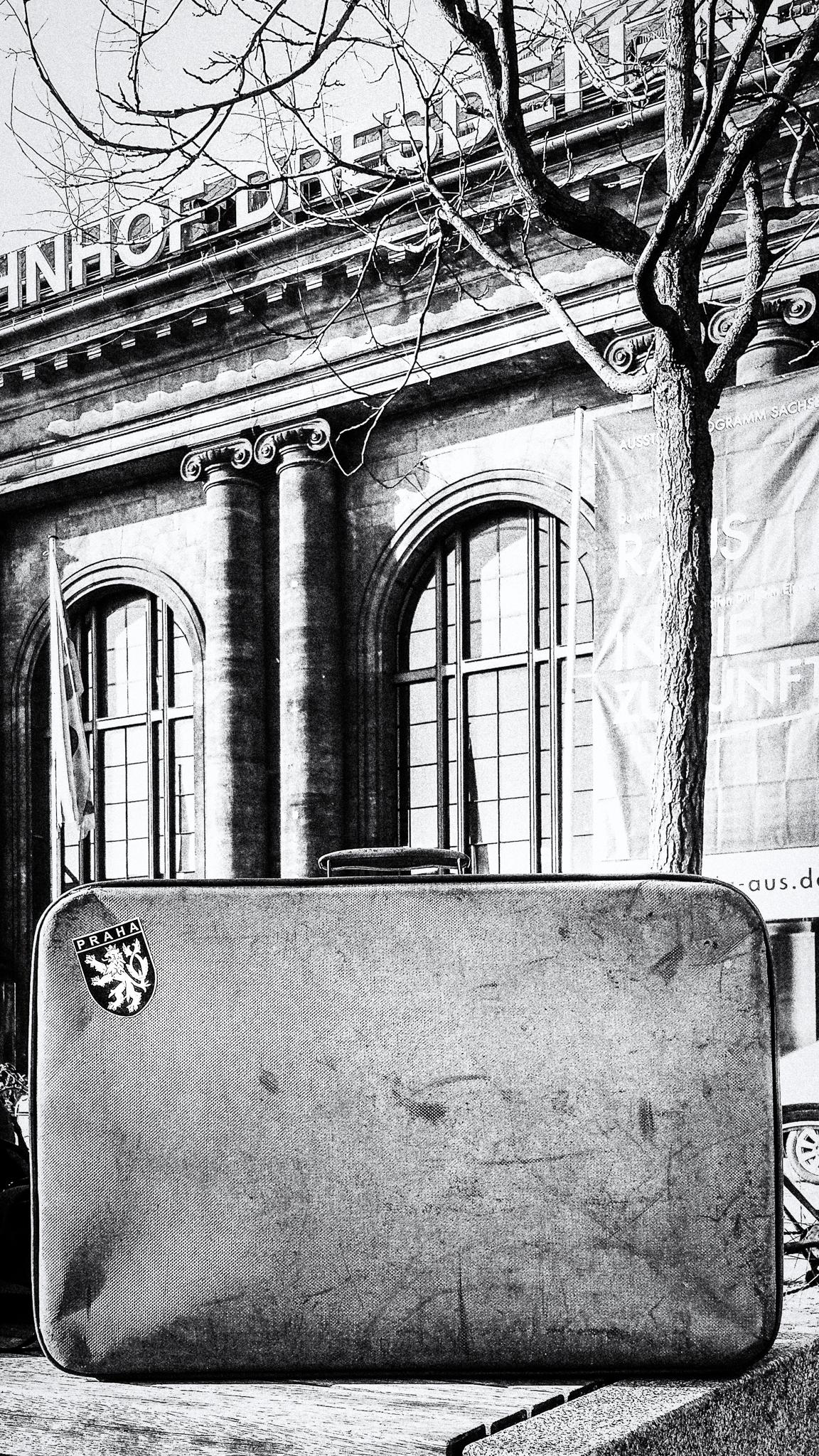 Dresden - Neustadt