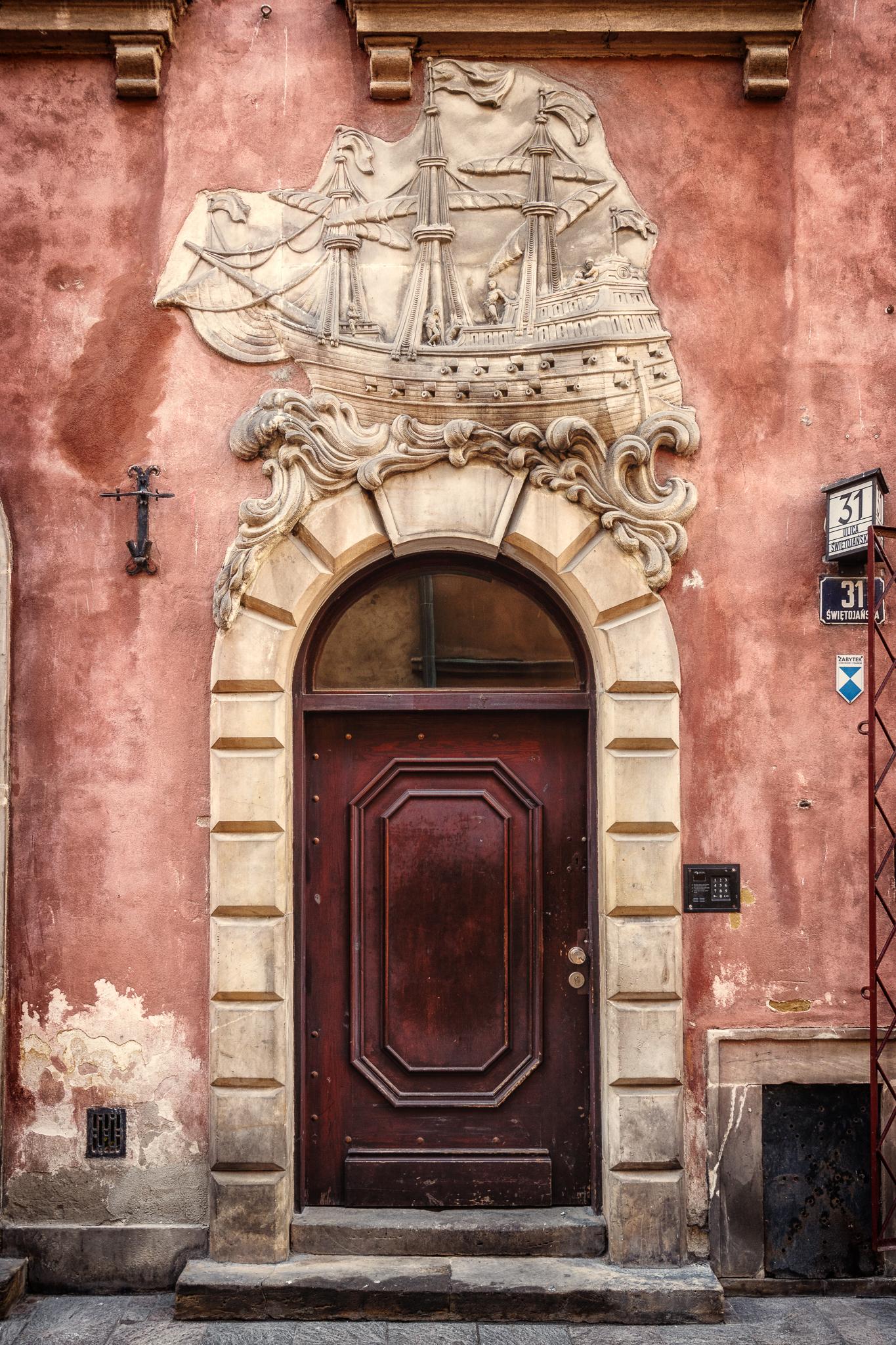 Fassadenromantik