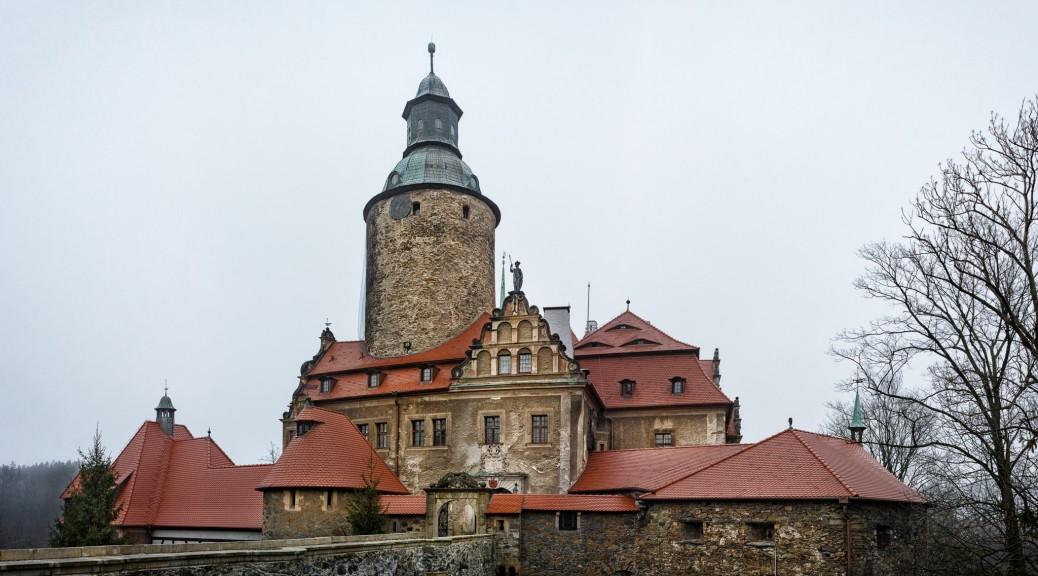 Burg Tzschocha.